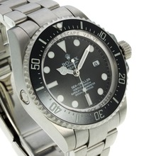 Repliki Rolex Sea-Dweller Deepsea Swiss ETA 3135 Movement with Ceramic Bezel – Attractive Rolex Sea Dweller Watch for You 24928