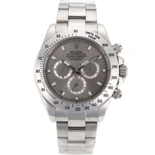 Repliki Rolex Daytona II Automatic with Gray Dial 24157