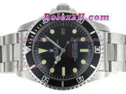 Replik Sea-Dweller Submariner 2000 ref.1665 Schweizer ETA 2836 Bewegung Vintage Edition s / s 4070