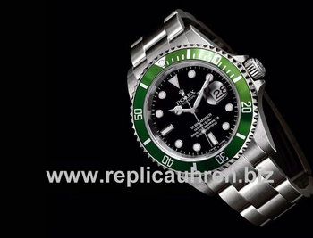 Replik Rolex Submariner Uhren 13334