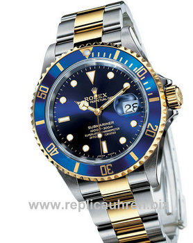 Repliki Rolex Submariner 13214