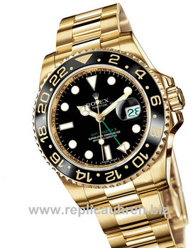 Repliki Rolex GMT 13217