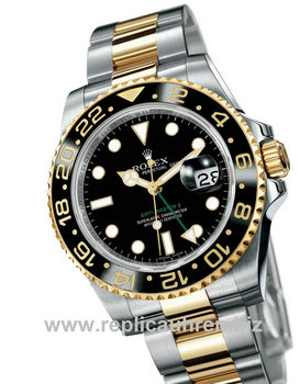 Repliki Rolex GMT 13218