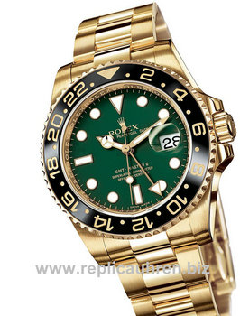Repliki Rolex GMT 13219