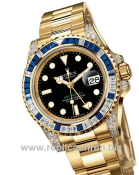 Replik Rolex GMT Uhren 13322
