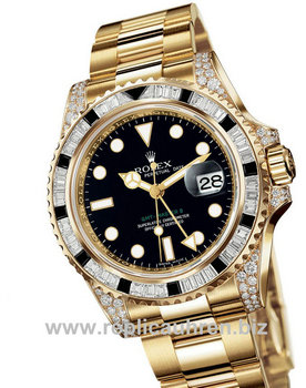 Replik Rolex GMT Uhren 13323