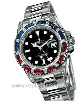 Replik Rolex GMT Uhren 13327