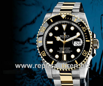 Repliki Rolex Submariner 13336