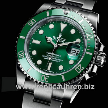 Replik Rolex Submariner Uhren 13337