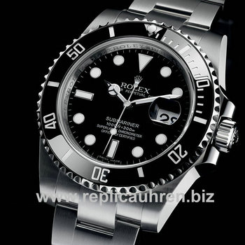 Replik Rolex Submariner Uhren 13338