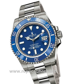 Repliki Rolex Submariner 13339