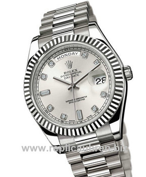 Replik Rolex Day Date Uhren 13259