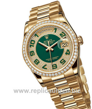 Replik Rolex Day Date Uhren 13260