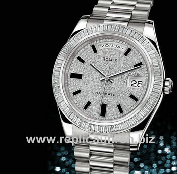 Replik Rolex Day Date Uhren 13263