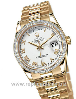 Replik Rolex Day Date Uhren 13264