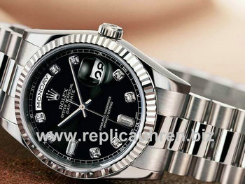 Replik Rolex Day Date Uhren 13265