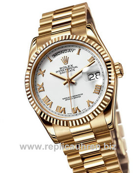 Replik Rolex Day Date Uhren 13266