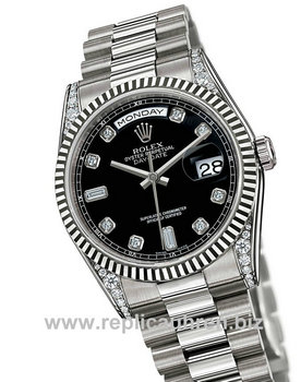 Replik Rolex Day Date Uhren 13268