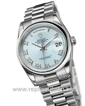 Replik Rolex Day Date Uhren 13269