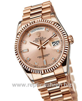 Replik Rolex Day Date Uhren 13271