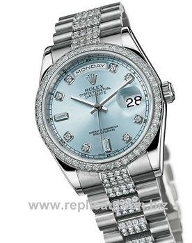Replik Rolex Day Date Uhren 13272