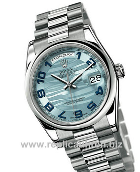Replik Rolex Day Date Uhren 13273