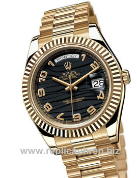 Replik Rolex Day Date Uhren 13274