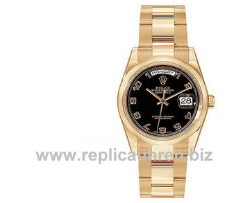 Replik Rolex Day Date Uhren 13279