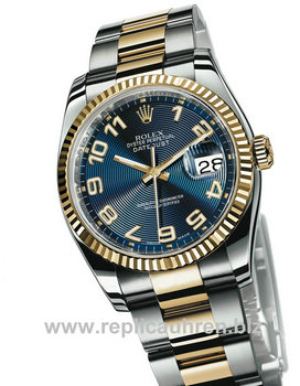 Replik Rolex DateJust Uhren 13234