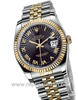 Repliki Swiss Rolex DateJust 13353
