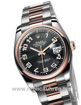 Repliki Swiss Rolex DateJust 13358