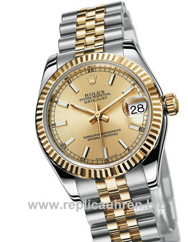 Replik Rolex DateJust Uhren 13242